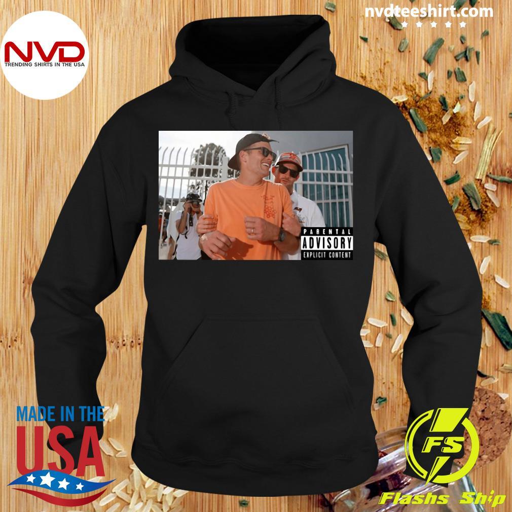 Official Drunk Tom Brady Jd Martinez T-s Hoodie