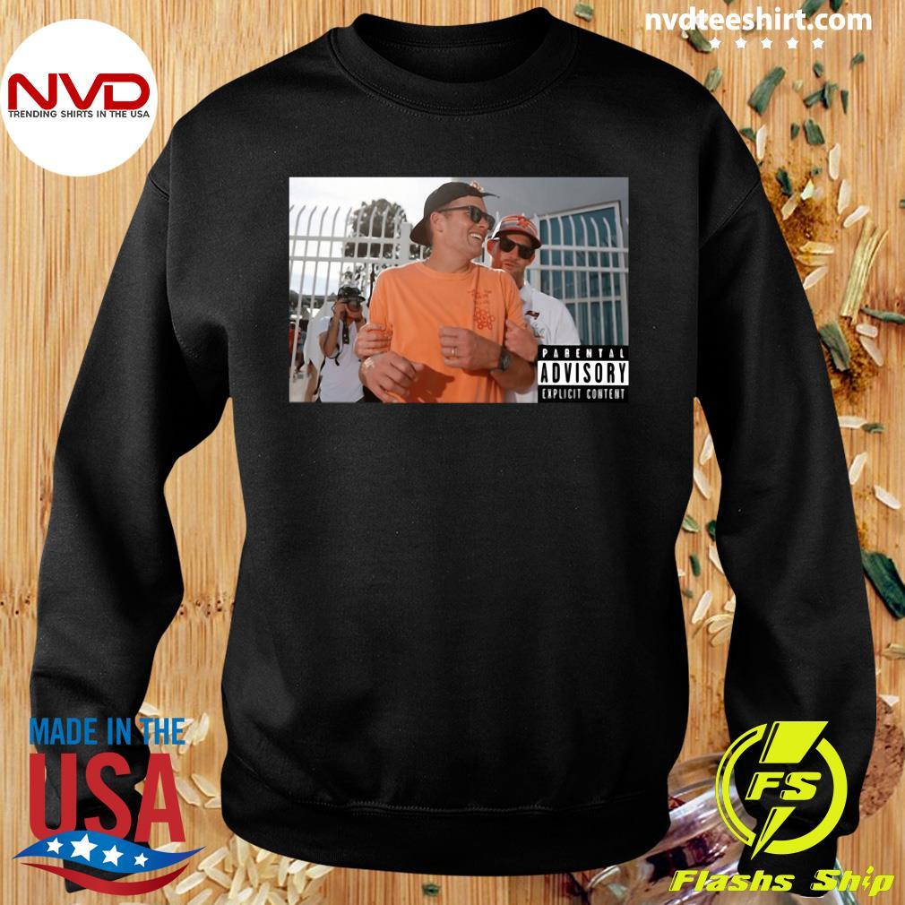 Official Drunk Tom Brady Jd Martinez T-s Sweater