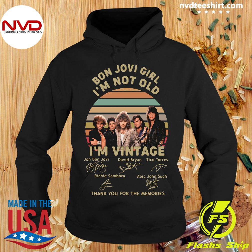 Details about  /Bon Jovi Greatest Hits Juniors V-Neck T-Shirt