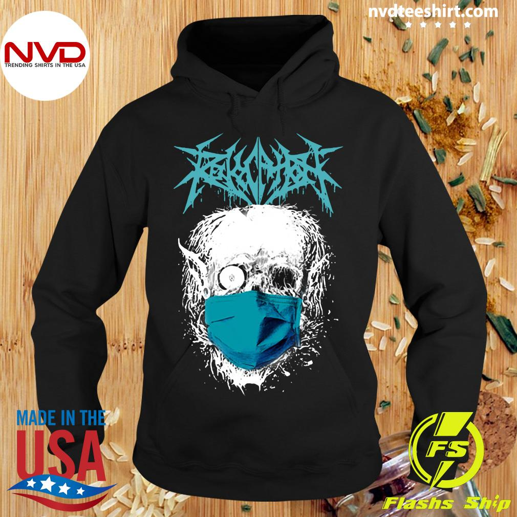 Official Revocation Stay Home Skull Shirt Hoodie