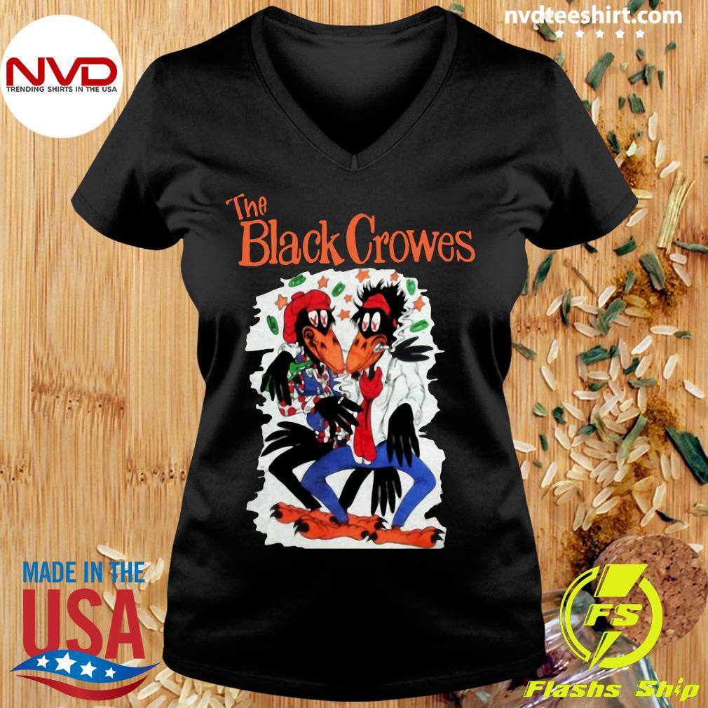 The Black Crowes Shirt Ladies tee