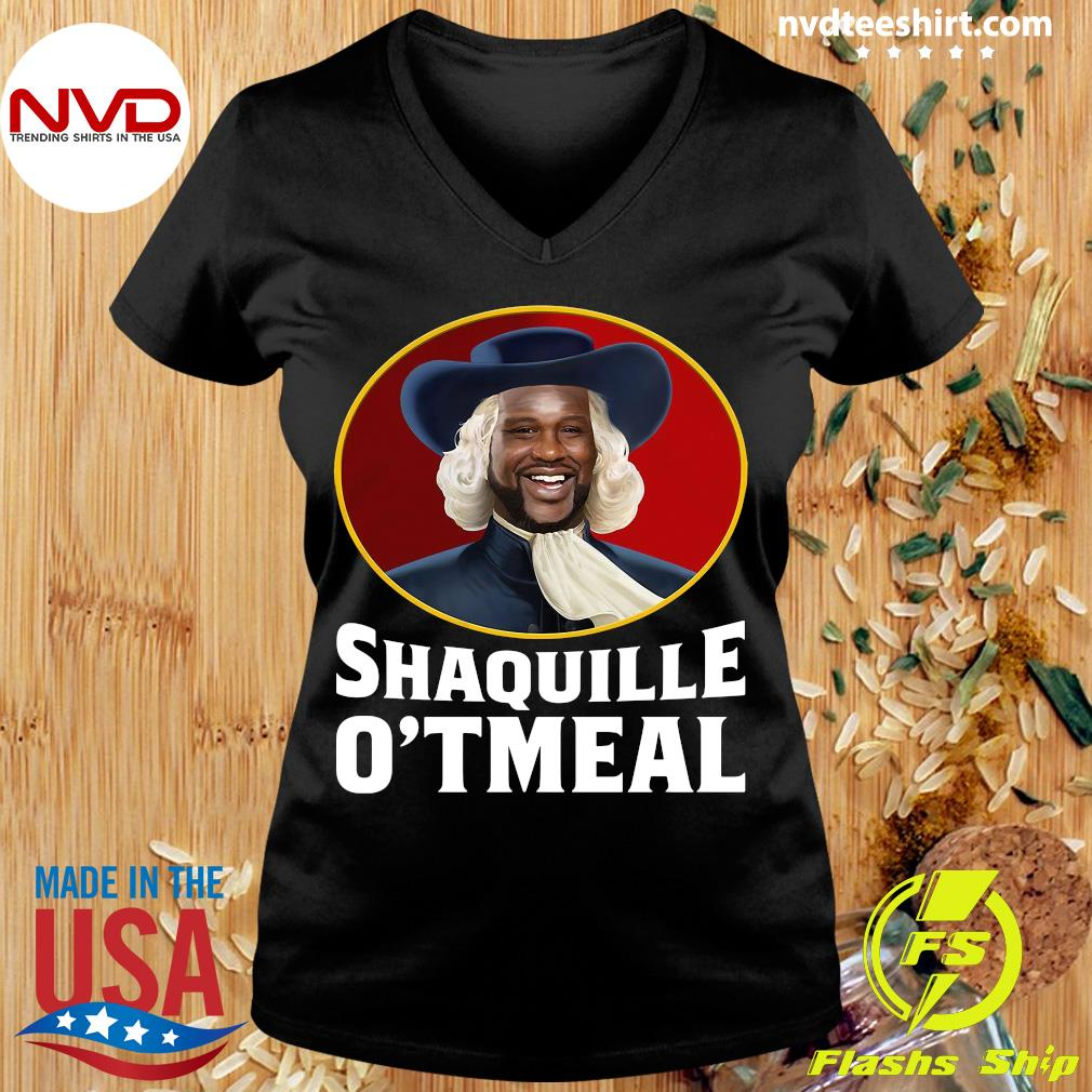 Shaquille O'Neal Jerseys, Shaquille O'Neal Shirt Ladies tee