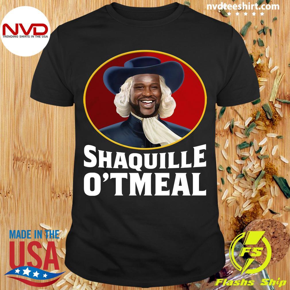 Shaquille O'Neal Jerseys, Shaquille O'Neal Shirt