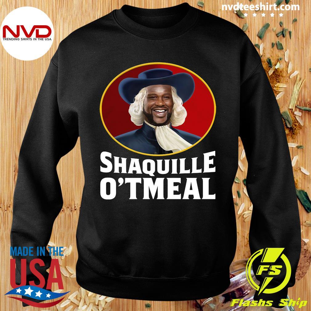Shaquille O'Neal Jerseys, Shaquille O'Neal Shirt Sweater