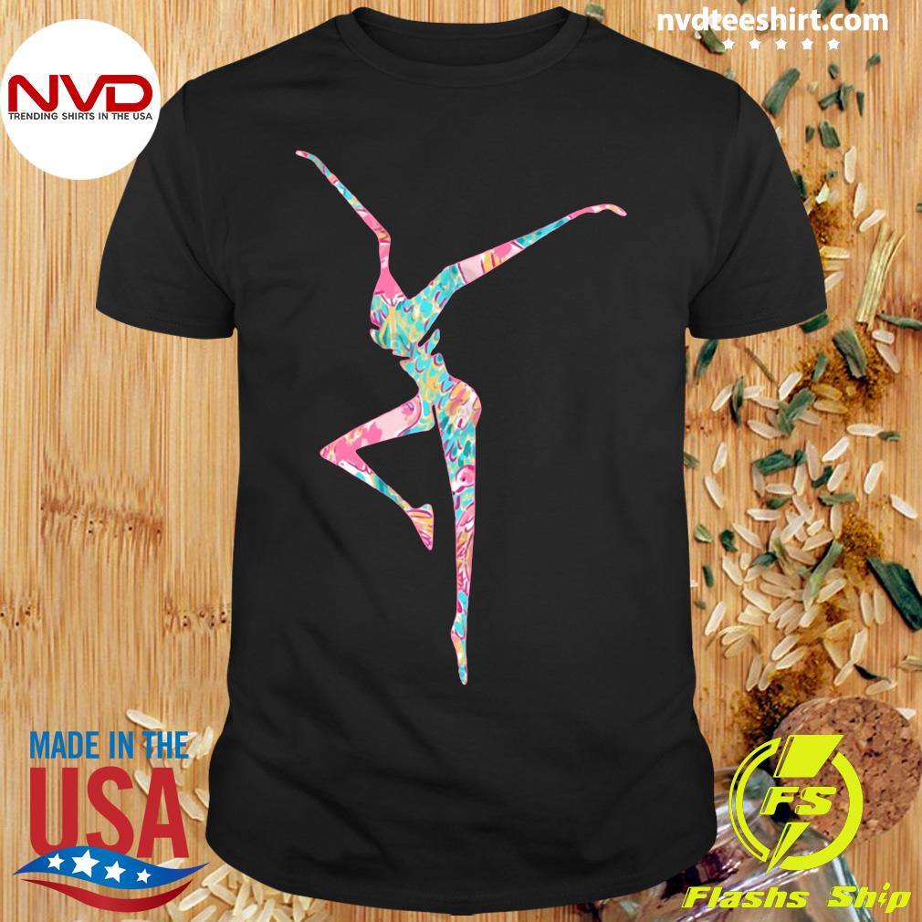 Dave Matthews Band Double Foot Shirt