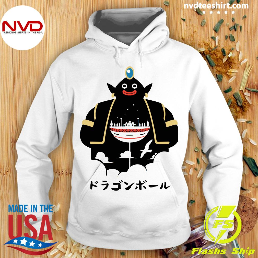 In The Sky Funny Shirt Hoodie