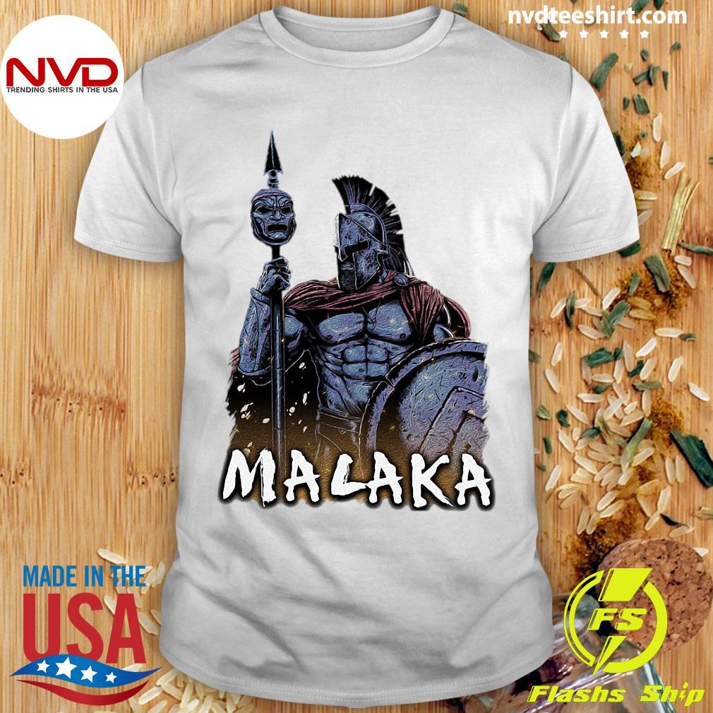 Malaka Spartan 200 Shirt