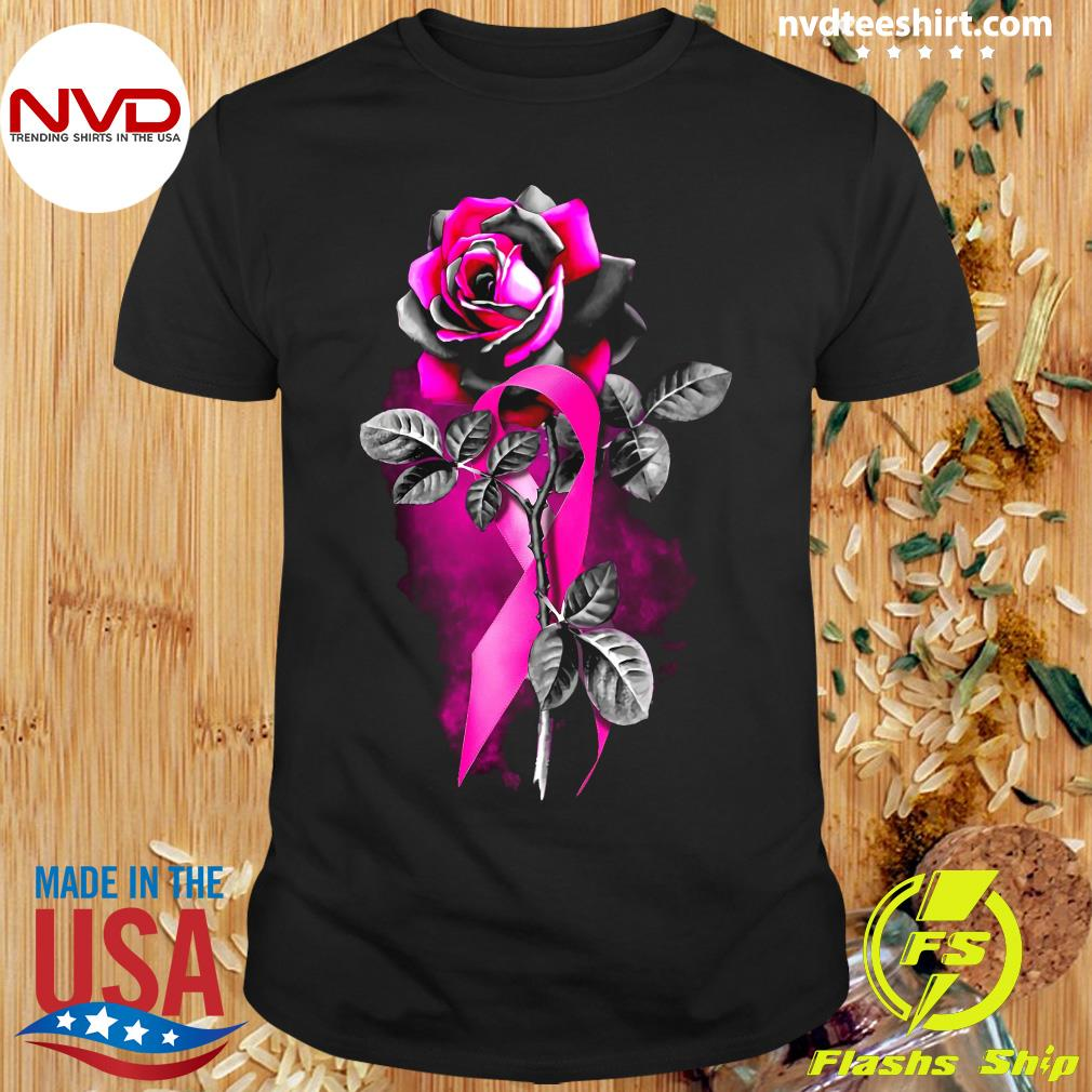 Rose BC 2 Sides Shirt