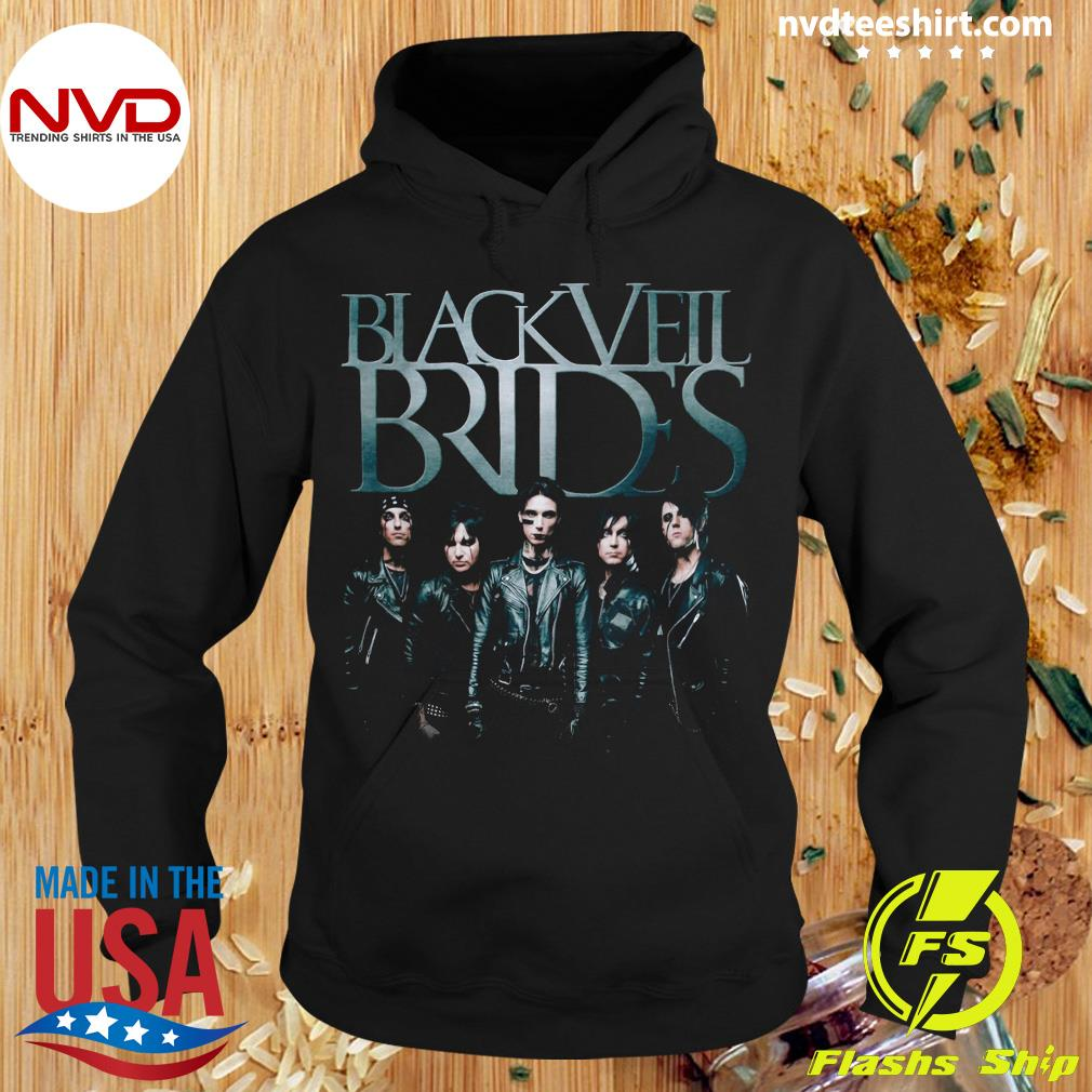 Black Veil Brides Funny Shirt Hoodie