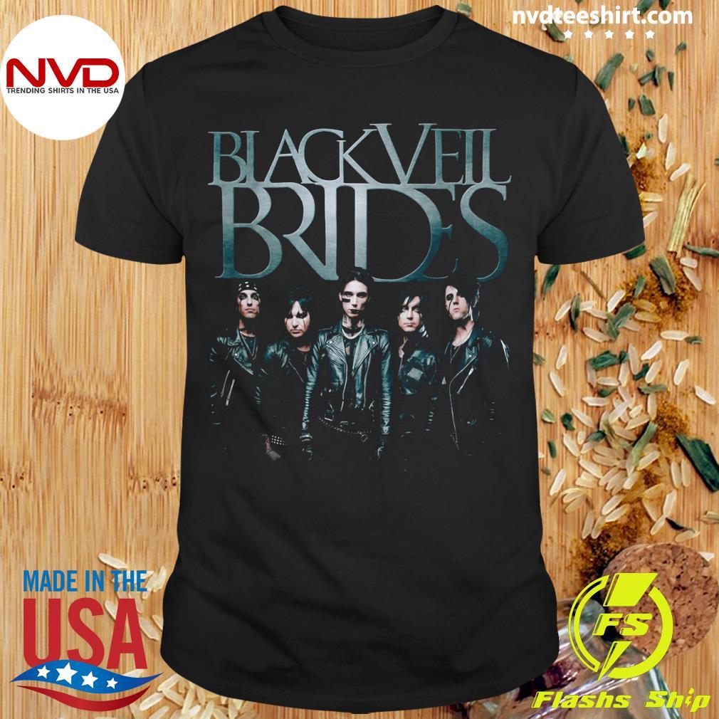 Black Veil Brides Funny Shirt