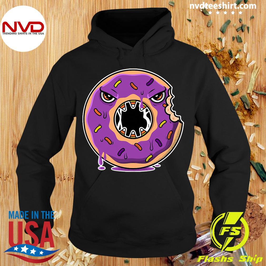 Official Donut Halloween Gift Idea Shirt Hoodie