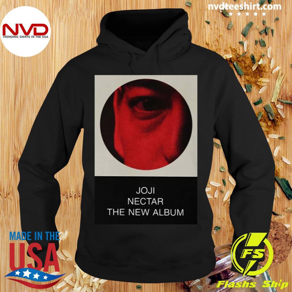 Funny Joji Merch Nectar The New Album Shirt Hoodie