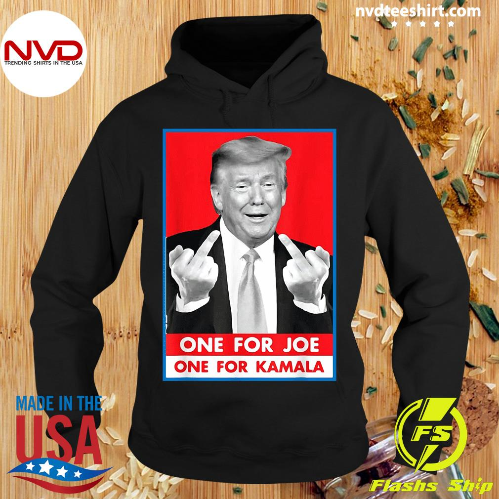 Official Trump 2020 Election Pro Donald Republican Party Conservative Shirt Hoodie