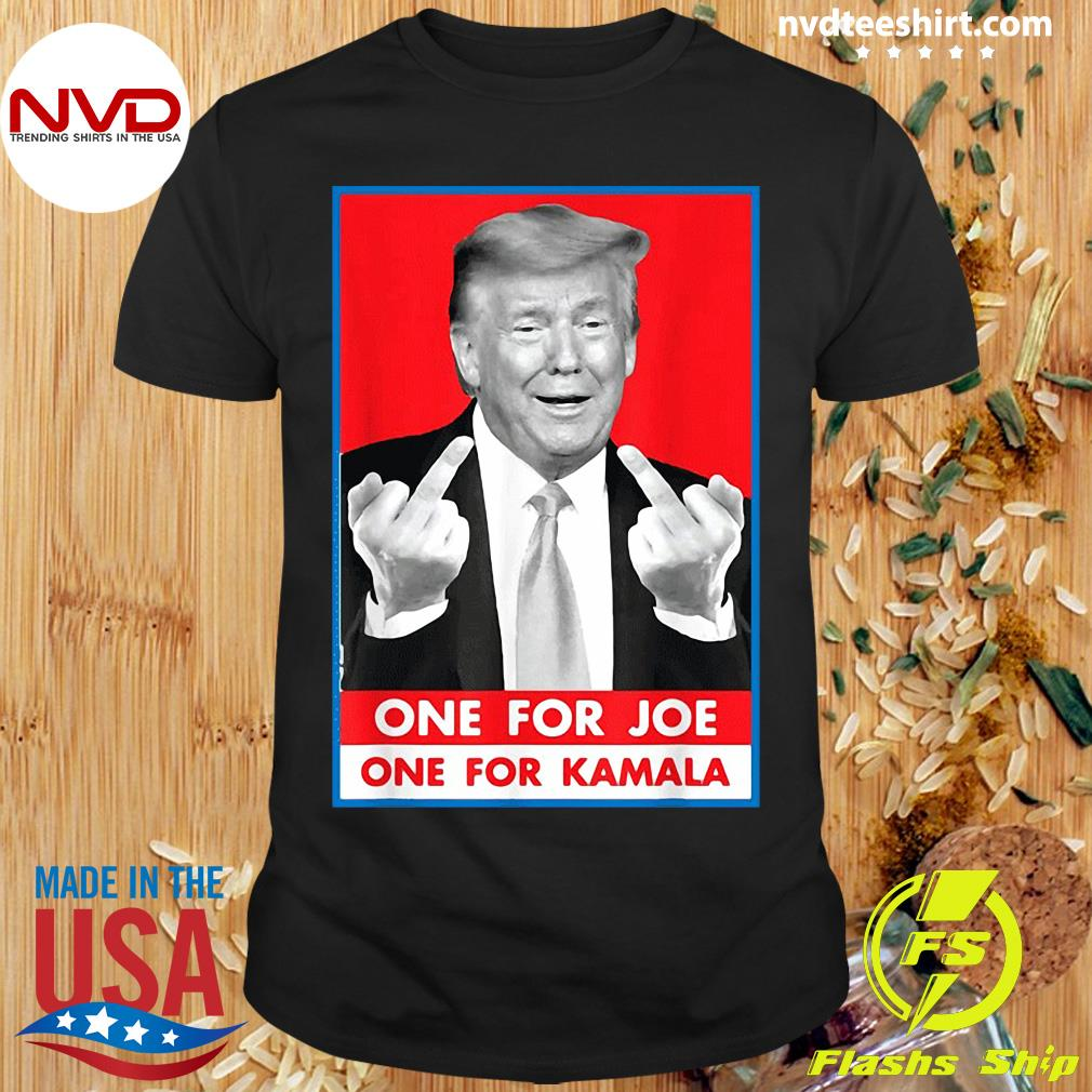 Official Trump 2020 Election Pro Donald Republican Party Conservative Shirt