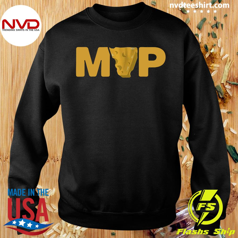 Official Cheese MVP T-s Sweater