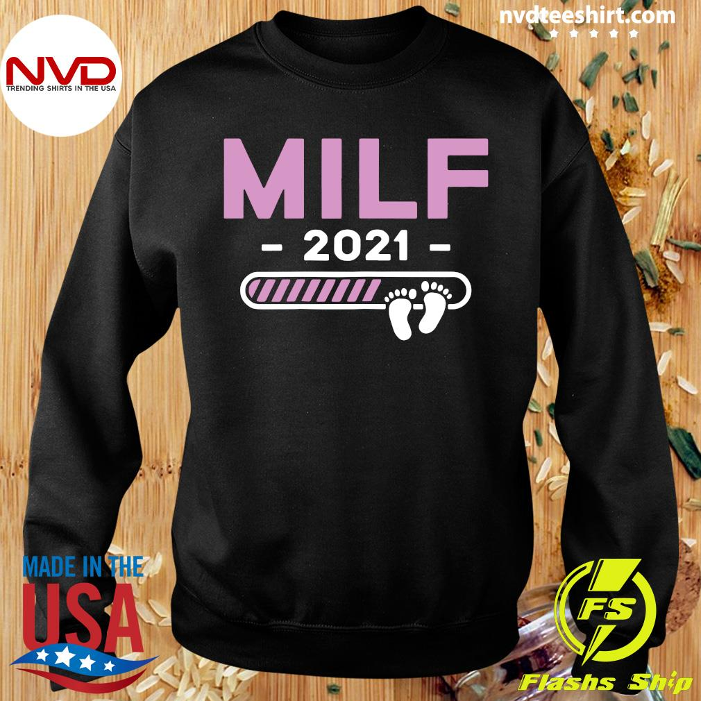 Official Make America Tip Again Shirtmilf 2021 Man I Love Farming T-s Sweater