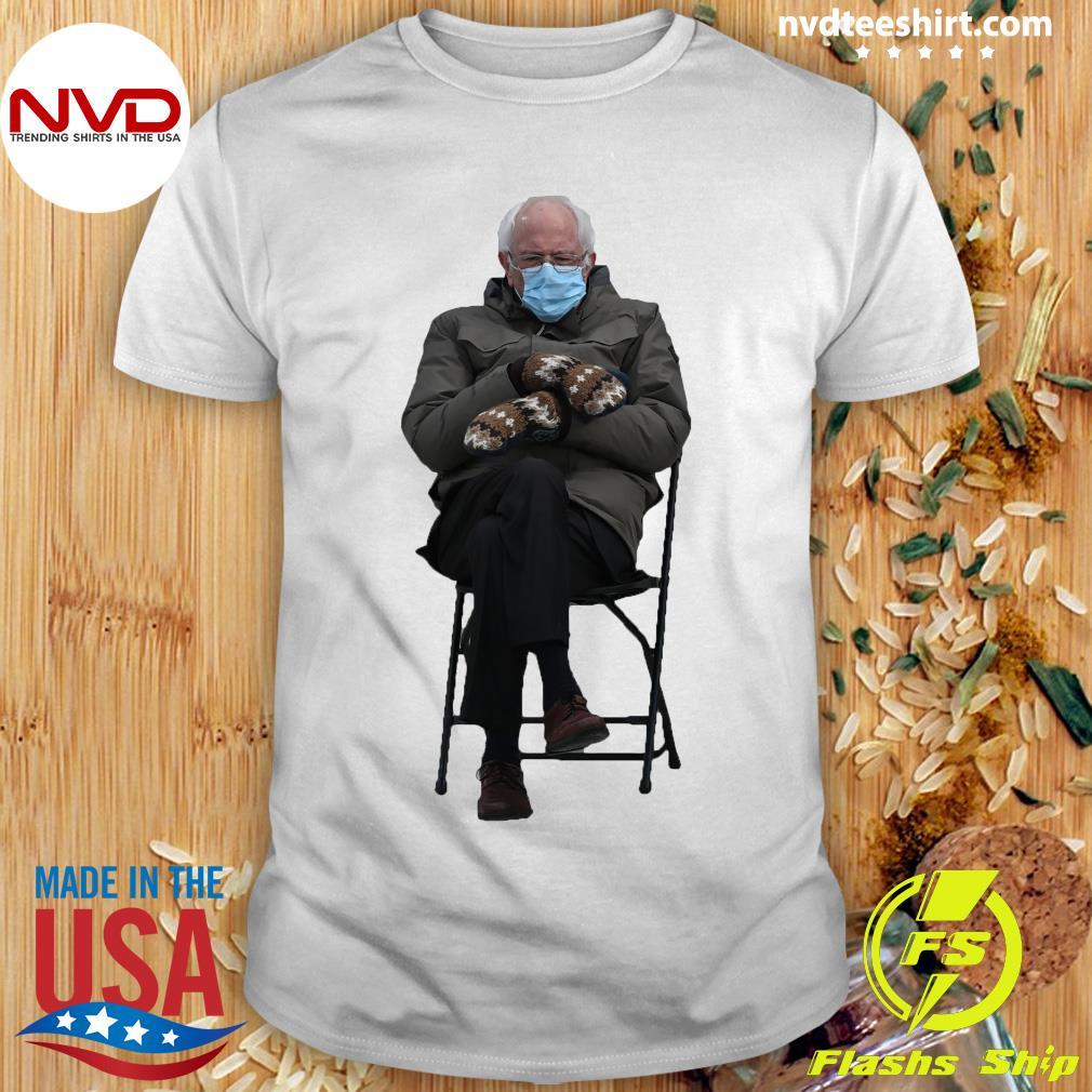Official Uncle Bernie Sandersa T-shirt